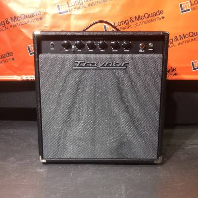 Store Special Product - GuitarMate 15 Watt All-Tube Guitar Combo Amp